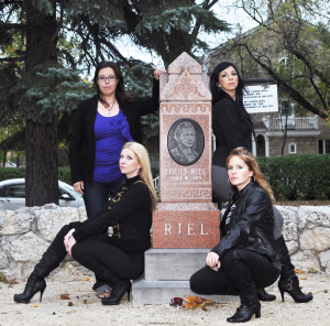 Winnipeg Paranormal Group