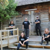 Winnipeg Paranormal Group on Wheeler in the Morning
