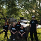 Winnipeg Paranormal Group Team Members