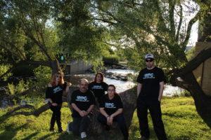 Winnipeg Paranormal Group Members